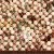 鷺潔免漆天然菩提子クッション夏自動車クッション夏通気帯腰クッション【前列1枚+腰寄り1つ】金縁玉包本タイプの座布団は99%5席の車種が適用されます。注文備考車種または顧客サービスに連絡してください。