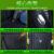 ジャガー専用f-paceクッションカバージャガーfpace改ぞう専用四季通用の全カバークッション【2.0 T尊享版】原車運動のブラックモデル