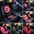 芙御車用クッション片片四季通用夏アニメ可愛い自動車クッション一枚の車クッション四季クッション単一自動車シートシートカバー全カバー亜麻単座アメリカチームを取り囲んでいます。