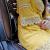 珍馳2019新型自動車クッション菩提子自動車シートカバー夏冷クッション通用セット三点セット通気車クッション木ビーズ冷冻クッションVolkswagen朗逸速騰四季平安ネットクッション(シート)