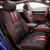 騰安達は2018モデの本田第10代アコドシ-トカバの新10代専門用フーバーINSPIREEグレイ派クの改装装飾シト標準版-ブラックに専用です。