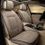 牧晟亜麻布自動車クッションbenzC 200 L/GLOC 260 L/E 300 L/GLAA 200四季通用cla 200シートカバー、金色豪華版専用オーダーメイド、夏クッションシートマットbenzGLOK 300/GLAK 260/GLAK 200