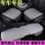 Benz BMWアウディの逸品の布工芸クッションをオーダーメードしました。夏の内装には背もたれなしの四季通用三点セット(黄褐色)BMW 1系/2系旅行車/3系/4系/5系/6系GT