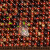 CEYOYO自動車クッション夏免漆菩提子涼パッド三点セット夏帯腰に通気性のあるクッションの方にシート【黒カレー色】前列のBMW 3系/速騰/パサート/アウディA 4 L/benzE級/C級