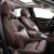自動車クッションは全カバー真皮四季通用benzEクラスC級X 5 BMW 5系アウディA 6 LVolkswagen道中観L新邁騰トヨタ専用シートカバーは元の車の紋様専用車によってカスタマイズして注文した伝言車種+年+色/単座benz C 260 L E 300 L GLOC 260 G