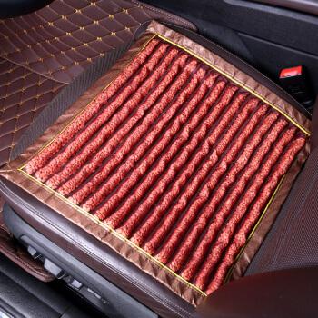 BOLISH(BOLISH)四季通用自動車クッション夏季マット滑り止めフリー養生シートシートシートシートシートシートシートシートシートシートの背の自動車クッションの小さい方にシートサンザシの種の小さい方パッドを敷く