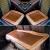 華飾自動車クッション夏のマットシートクッション自動車用品夏の木のしずくマット氷クッション通用通気性のある竹シートクッションコーヒ