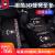 Zhuaimao自動車クッション四季通用車用クッション3 Dセルラーメッシュシートカバー自動車用品にはカローラ朗逸benze 300 lビュイック英朗帝豪潮ブランド【2つの前列+後列】セルラー材料が適用されます。