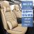 ホーバーm 6シートカバー四季通用のフルバッククッションは17-2021タイプの新しいホーバーM 6 plus専用車用クッションカバーシートカバーブラック黒辺に適用されます。ホーバーM 6シートカバーの四季フルバックです。